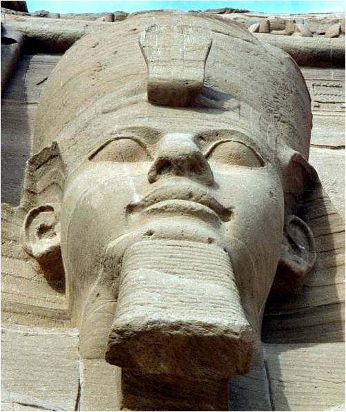 an introduction to the history of king ramses ii Ozymandias: king of kings ramses ii, ramesses, or ramses 'the great', was also known as 'ozymandias [] —ramses ii – how to rewrite history [.